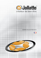 Catalogue chaussures Jallatte